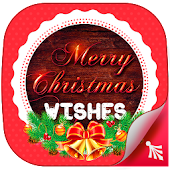 Free Merry Christmas Wishes APK for Windows 8