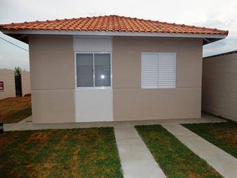 Casa para Venda 40 m²  com 2 quartos