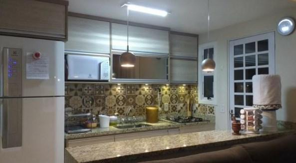 Casa com 2 dormitórios à venda, 70 m² por R$ 328.600,00 - Villa Flora Hortolandia - Hortolândia/SP