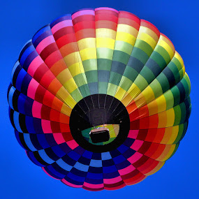 Colorwheel by Hylas Kessler - Transportation Other