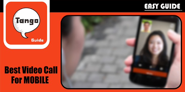 Free Tango VDO Call Chat Guide - screenshot