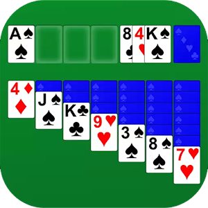 Classic Solitaire 2017 For PC (Windows & MAC)