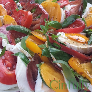Greek Dressing Balsamic Vinegar Recipes