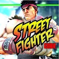 App New Street Fighter Guide APK for Kindle