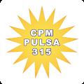 App CPM Pulsa APK for Windows Phone