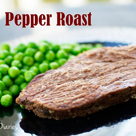 Dr. Pepper Roast