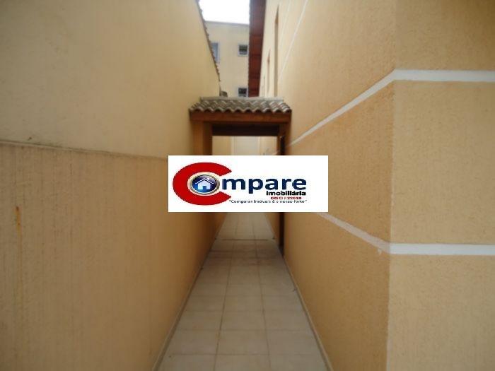 Casa 3 Dorm, Vila Galvão, Guarulhos (SO1314) - Foto 2