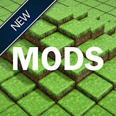 Download Mods for Minecraft PE APK for Android Kitkat