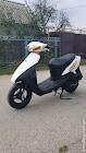 продам мотоцикл в ПМР Suzuki Lets
