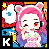 Game Webtoon Maker : Idol apk for kindle fire