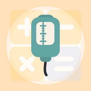 IV Infusion Calculator: Pump & Dosage Calculations Online PC (Windows / MAC)
