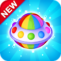 Free Download Toy Party: Dazzling Match 3 APK for Blackberry