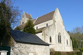 photo de Saint Médard