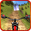 Game MTB Downhill: BMX Racer APK for Kindle