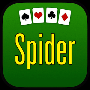 Download Spider Classic Solitaire For PC Windows and Mac