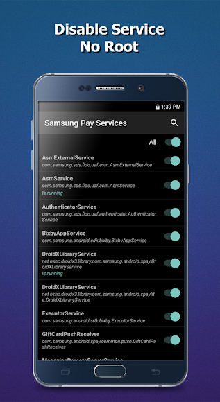 BK Package Disabler (Samsung) 2.3.1