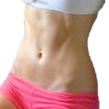 Exercises for a Flat Stomach