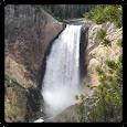 Waterfall as Live Wallpaper