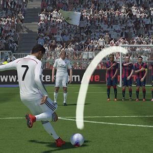Football Soccer - Master Pro League Online PC (Windows / MAC)
