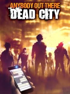 Jemand da draußen: Tote Stadt android spiele download