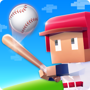 Blocky Baseball For PC