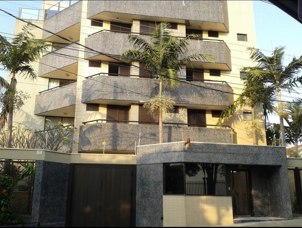 Apartamento com 3 dormitórios à venda, 204 m² por R$ 950.000 - Jardim Panorama - Vinhedo/SP