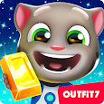 Talking Tom Gold Run apk