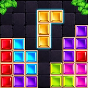 Jewel Block Classic on PC (Windows / MAC)