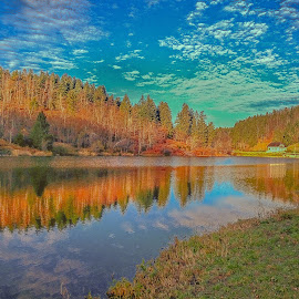 lake by Eseker RI - Instagram & Mobile Android