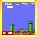Guide for Super Mario