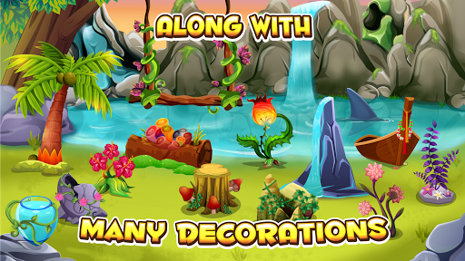 Bird Land Paradise - screenshot