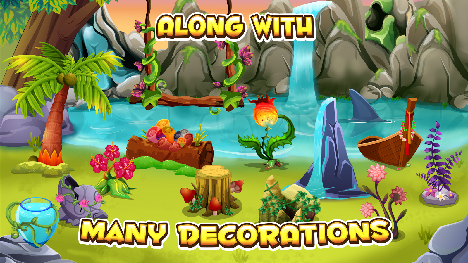 Bird Land Paradise Screenshot 8