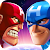 Battle of Superheroes: Captain Avengers file APK for Gaming PC/PS3/PS4 Smart TV