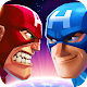 Battle of Superheroes: Captain Avenger APK