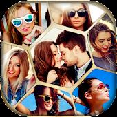 Photo Collage Maker Insta Square Editor Free APK Descargar