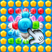 Download Candy Sweet Sugar Smash APK for Android Kitkat