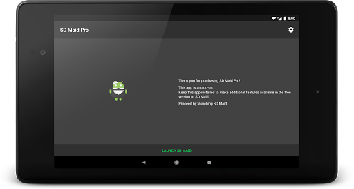 SD Maid Pro - Unlocker screenshot 10