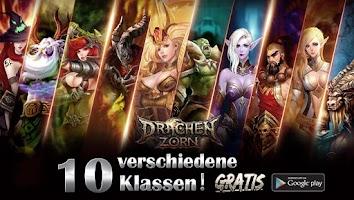 Screenshot of Drachenzorn