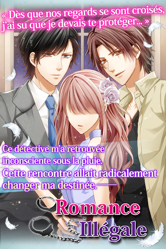 Romance Illégale - screenshot