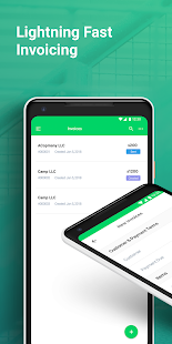 Invoice Genius – Invoice Generator & Estimate ASAP Business app for Android Preview 1