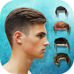 Men Hairstyles - Hair Changer 1.5 Apk