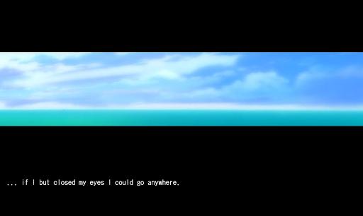 Narcissu HD - screenshot
