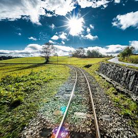Slovakia by Laky Kucej - Landscapes Travel