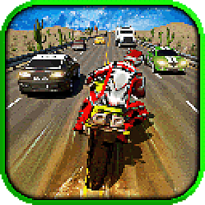 Racer Craft Motorcross 3D