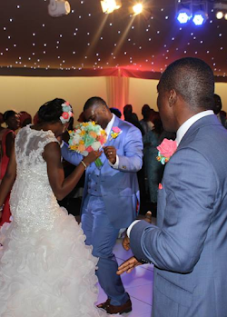 WEDDING DJ, NIGERIAN DJ, AND ALL OTHER EVENTS