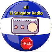 App All Radio El Salvador FM Free APK for Windows Phone