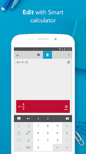 Photomath - Camera Calculator APK for Nokia