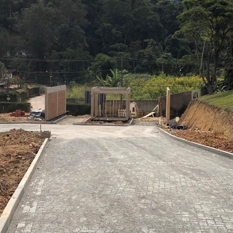 Terreno Residencial à venda em Posse, Teresópolis - RJ - Foto 5