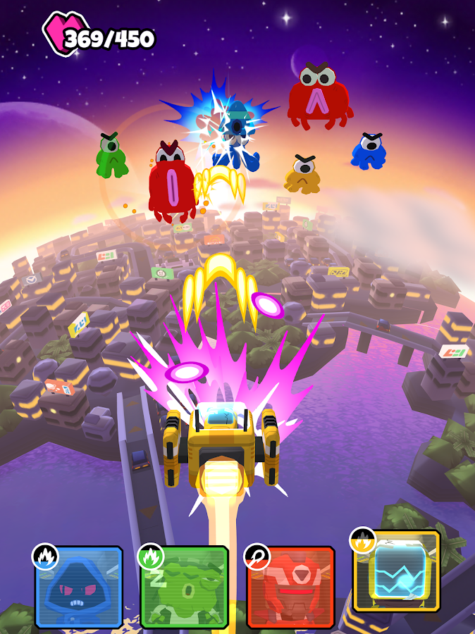 Star Crew Screenshot 9