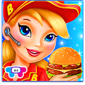 Burger Star for Lollipop - Android 5.0